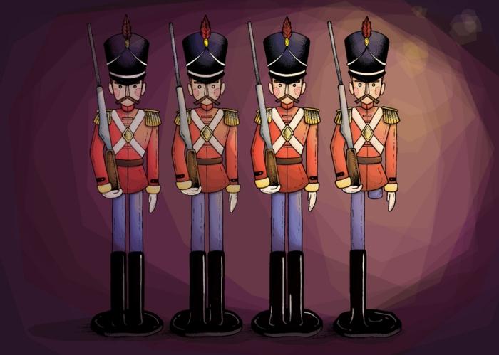 Kurşun Asker