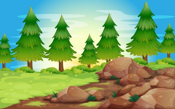 çam ağacı masalı