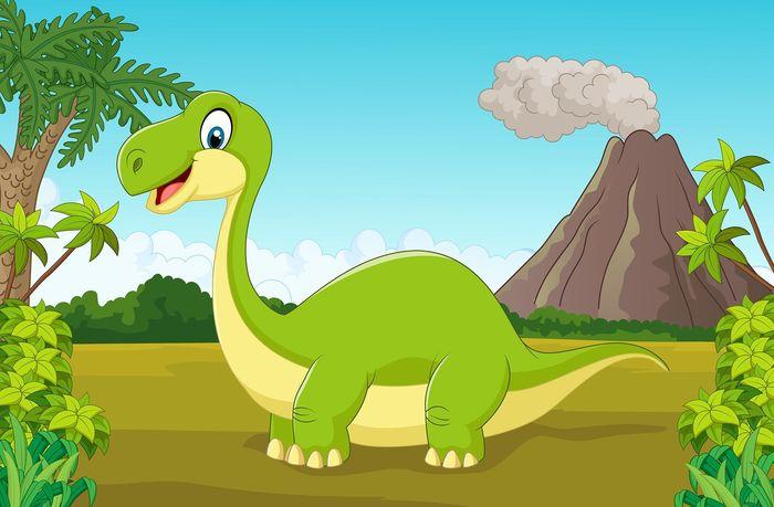 dinozor masalı